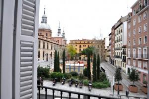 Plaza de Comendadoras. www.rentapartmagazine.com