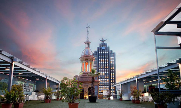abc serrano - las mejores terrazas con vistas de Madrid