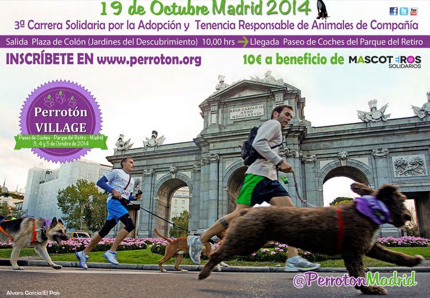 perrotón-cartel 2014