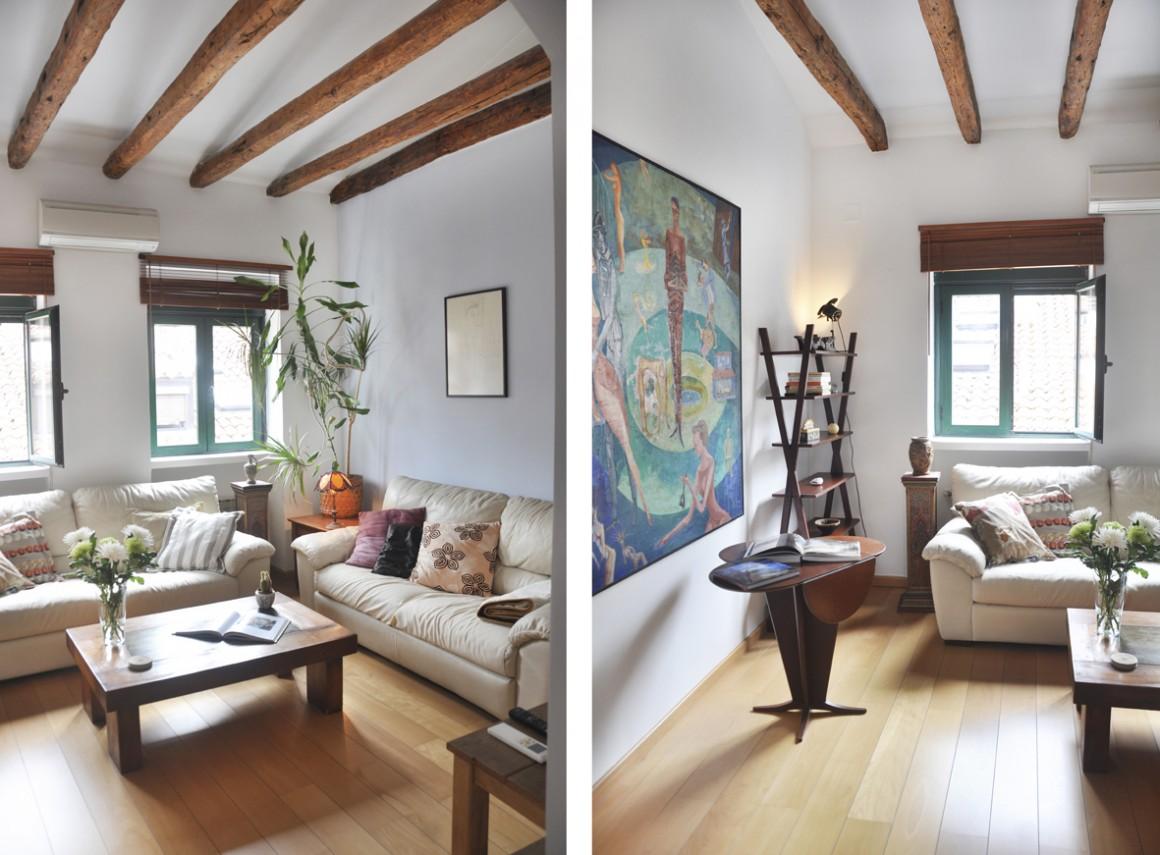 Cocido madrile o los 5 mejores apartamentos con encanto en madrid - Apartamentos baratos madrid por dias ...
