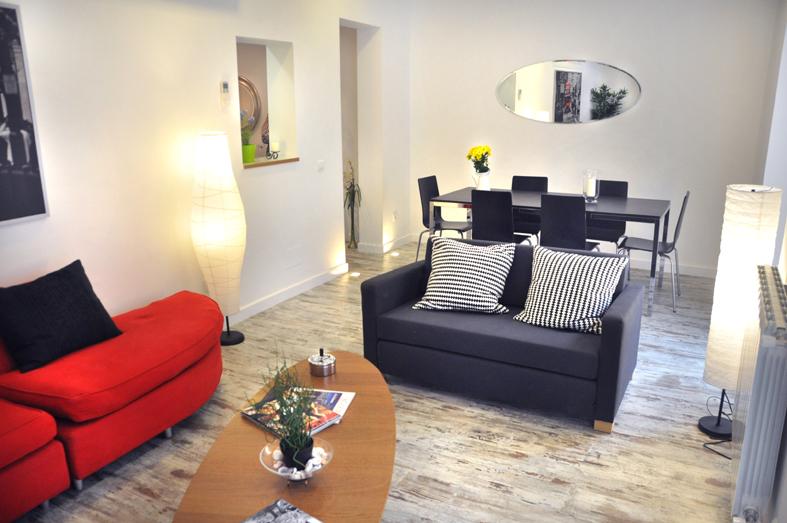 Cocido madrile o viajes arquitectura ciudades urbanismo y apartamentos con encanto en - Apartamento turistico madrid ...