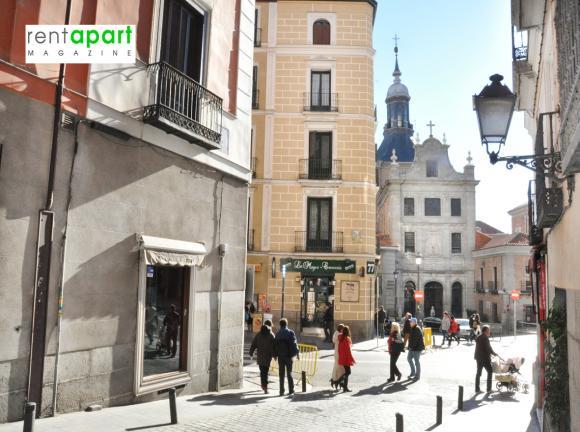 Pisos-de-alquiler-con-encanto-en-Madrid-calle-Mayorjpg
